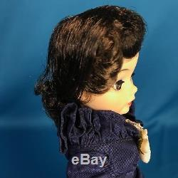 Vintage Madame Alexander 10 CISSETTE Doll 1968 RENOIR #1175