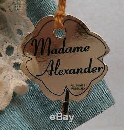 Vintage Madame Alexander 14 Margaret O'Brien circa 1948-1950 (a Lia S. Doll)