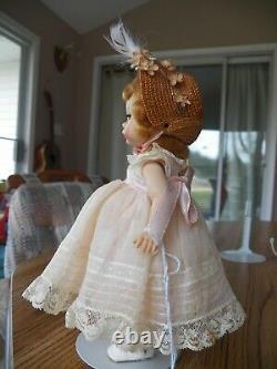 Vintage Madame Alexander 8 Little Southern Girl #305 of 1953