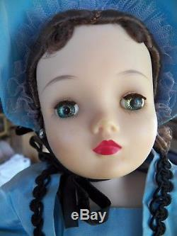 Vintage Madame Alexander Cissy Scarlett #2240 of 1961
