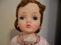 Vintage Madame Alexander Cissy doll 1950's