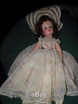 Vintage Madame Alexander Elise Doll Bridesmaid 16 Tall