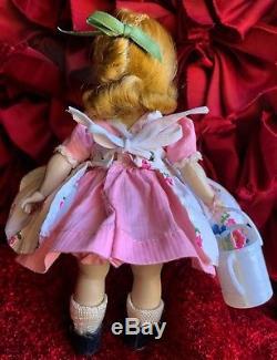 Vintage Madame Alexander Kin Dolls (SLW)