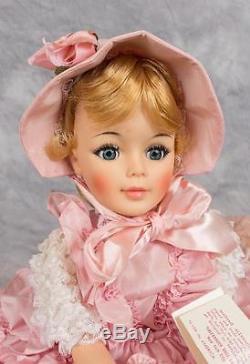 Vintage Madame Alexander Self Portrait Doll 21 1970's egm