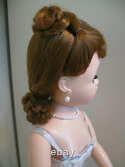Vintage Mme. Alexander Cissy Doll. Such A Pretty Girl