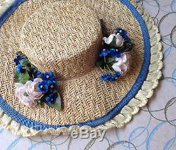 Vintage RARE Madame Alexander Cissy's Hat